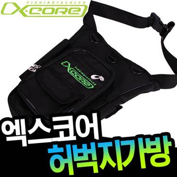 엑스코어 XCL-05 허벅지가방/루어보조가방
